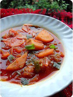 vegetarian borscht recipe, veg russian borscht soup with beetroots