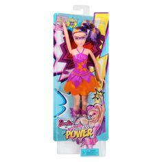 Barbie in Princess Power Butterfly Doll Purple/Orange New in Box! Mattel Dolls, Princess Of Power, Age 3, Monster High, My Ebay, Kids Toys, Butterfly, Superhero, Orange