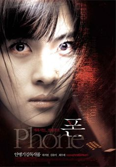 Phone Korean Movie 2002 ►After publishing an article on a sex scandal, Ji-won starts to receive disturbing threats on her phone. Discussing what is happening with her friend at an art gallery, the friend's daughter picks up Ji-won's ringing phone. She then starts to change. Not only does she obsess romantically over her father, she displays hatred and disgust for her mother. As Ji-won investigates what is happening, she soon starts to uncover a scandalous history of her friend's family.