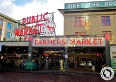 Top 5 Seattle to Vancouver road trip attractions by The Brave Little Cheesehead at braveliittlecheesehead.com