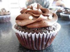 Buttercream de Chocolate | Mi Vida en un Dulce