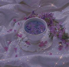 Baby Blue Aesthetic, Lavender Aesthetic, Angel Aesthetic, Classy Aesthetic, Princess Aesthetic, Aesthetic Colors, Flower Aesthetic, Aesthetic Images, Aesthetic Collage