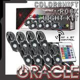 Oracle 8 light color shift Light Colors, Mixer, Bright Colours, Blenders