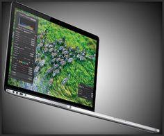 MacBook Pro w/Retina Display