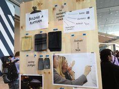 Google, fabrics, and fashion? A peek at Project Jacquard - CNET