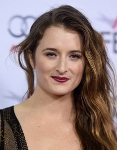 Grace Gummer Photos - 'The Homesman' gala screening at the Dolby Theatre in Hollywood. - 'The Homesman' Screening in Hollywood Meryl Streep, In Hollywood, Lady, Image, Photos, Pictures