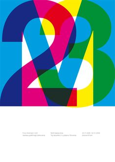 Poster design by Fons Hickmann m23
