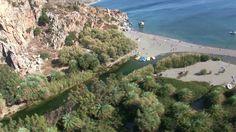 Incredible Crete Spot (5min)