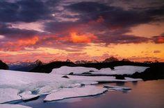 Truly Breathtaking Landscape Photography by Jeremy Jackson | InspireFirst