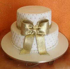 bolo bodas ouro - Pesquisa do Google