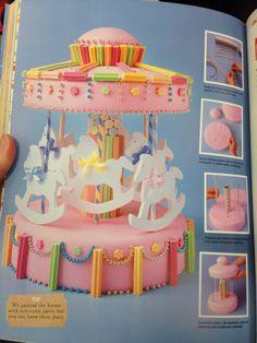 From Australian women's weekly bumper kids cake book