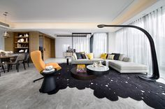World Best Interior Design featuring @ STEVE LEUNG DESIGNERS For more inspiration see also: http://www.brabbu.com/en/