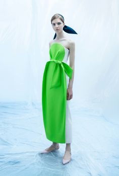 Delpozo Resort 2018 Collection Photos - Vogue