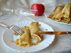Pancakes, French Toast, Mille Crepe, Crepes, Breakfast, Tableware, Dutch, Food, Baby
