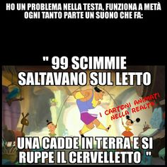 Cantare a squarciagola canzoni del cazzo You Funny, Funny Cute, Funny Photos, Funny Images, Italian Humor, Savage Quotes, Couple Cartoon, Just Smile, My Mood
