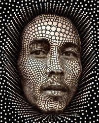 Bob Marley - L'icône du mouvement Rasta