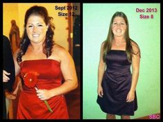 """Hi all! My name is Jodi. Thank you Skinny Fiber for changing my life! I am a much happier, more energetic person! I've lost 32lbs and 50+ inches with the help of Skinny Fiber! I am lovin' life and the """"new"""" me! Want results like mine? Order your Skinny Fiber here => winwithsf.info"""