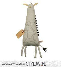 Prymitywne Lalki Żyrafa na sprzedaż | prymitywów że IM… na Stylowi.pl