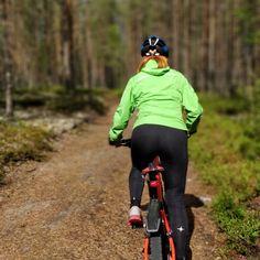 Polkee, polkee #rokua #nationalpark #geopark #cycling #beautiful #nature #lifeisbetteroutdoors