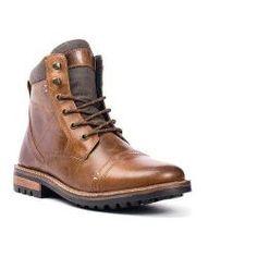 Men's Crevo Methuselah Boot Chestnut Leather