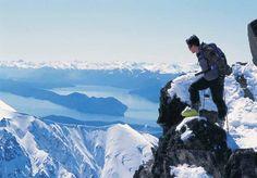 Cerro Catedral es el Centro de Esquí más importante de Sudamérica! #Argentina