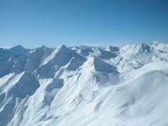 Serfaus Fiss Ladis, Österreich: modern, familienfreundilch & abwechslungsreich, iel Spaß und Unterhaltung garantiert, über 200 km schneesichere Pisten. Mehr Infos im Skiführer auf snowplaza.de