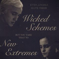 Wicked Schemes, New Extremes