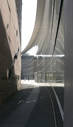Neues Museum / (reconstruction)  Architect/Designer: David Chipperfield