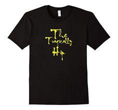 Men's Tragica-lly HIP Tshirt 2016 Summer Tour Typography ... http://a.co/6dc1CxK