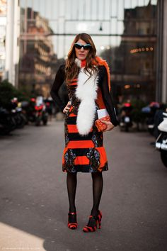 11 WOW Berlin Mag Anna dello russo Vogue Japan Editor Stylist Fashion Icon Trendy Trend online magazine.