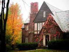 Tips for Winterizing Your Home to Save on Energy Costs this Fall/Winter!