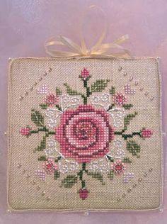 Brooke's Books Publishing - Cross Stitch Patterns & Kits - 123Stitch.com