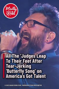 The celebrity judges on America's Got Talent prefer contestants to sing songs that they know and love to critique their performance. Nolan Neal breaks away from the norm when he performs an original piece. #America'sGotTalent #Music #AGT