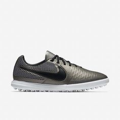 official photos 2b48b f3def Nike MagistaX Finale TF Turf Soccer Cleats Shoes Metallic Pewter 9.5 NEW  NIB Nike Fútbol,