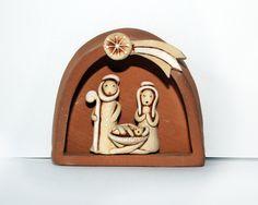 keramika vánoční motivy - Hledat Googlem