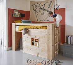 Bedroom Layouts, Kidsroom, New Room, Decorative Boxes, Interior, Furniture, Home Decor, Boys, Olive Tree