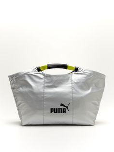 Puma barrel bag $29