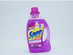 ★ Aktuelle Produktvorstellung: Spee Color Gel - habt Ihr besondere Tipps und Tricks zum Waschen? ;)    http://www.kjero.de/testberichte/spee-color-gel.html