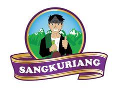 Merek Sangkuriang adalah kue Lapis khas Bogor dengan cita rasa premium.