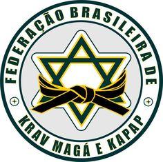 Federaão Brasileira de Krav Magá e Kapap #FBKMK #Brazil #krav #maga #kravmaga
