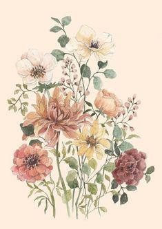 Feather Tattoo Design, Floral Tattoo Design, Feather Tattoos, Nature Tattoos, Flower Tattoo Designs, Flower Tattoos, Bird Tattoos, Key Tattoos, Butterfly Tattoos