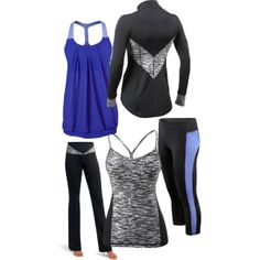 No reason not to look great at the gym! #Fashion #CAbi http://donnamusilli.cabionline.com