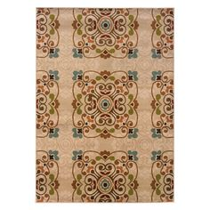 Shop Oriental Weavers  2818B Emerson Area Rug, Tan at ATG Stores. Browse our area rugs, all with free shipping and best price guaranteed.