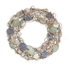 8655227 Sea Shells, Bracelets, Jewelry, Decorating Ideas, Dekoration, Jewlery, Jewerly, Seashells, Schmuck