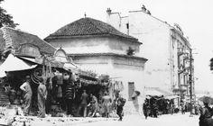 Visnjićeva st. before WWII