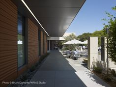 Gallery of Freidenrich Center for Translational Research / WRNS Studio - 10