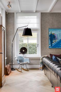 Van der Windt - Stadsvilla - Hoog ■ Exclusieve woon- en tuin inspiratie.