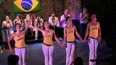 Choré Samba reggae OBA SAMBA