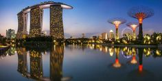 Singapore City Break Package - 4 Days