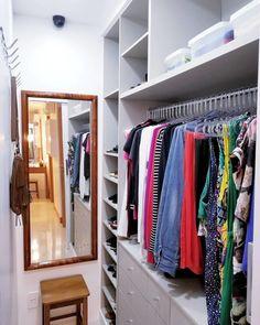 80 astuces pour organiser la maison afin qu'elle reste toujours rangée Interior Design Living Room, Living Room Designs, Personal Organizer, Interiores Design, Ikea, New Homes, House Design, Organization, Inspiration